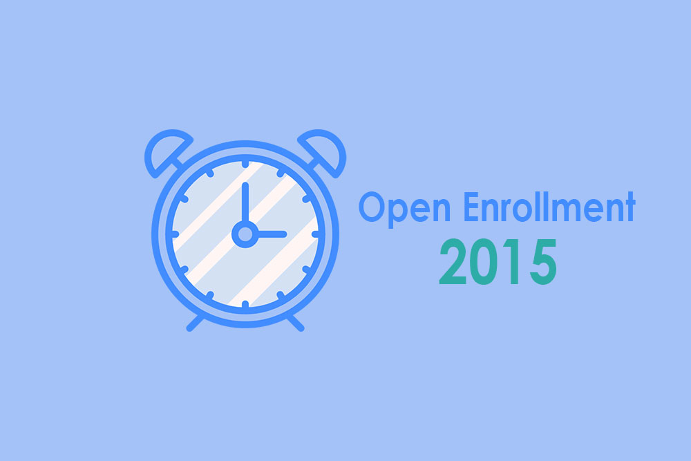 January 2015: Open Enrollment, deadlines, get help and more!