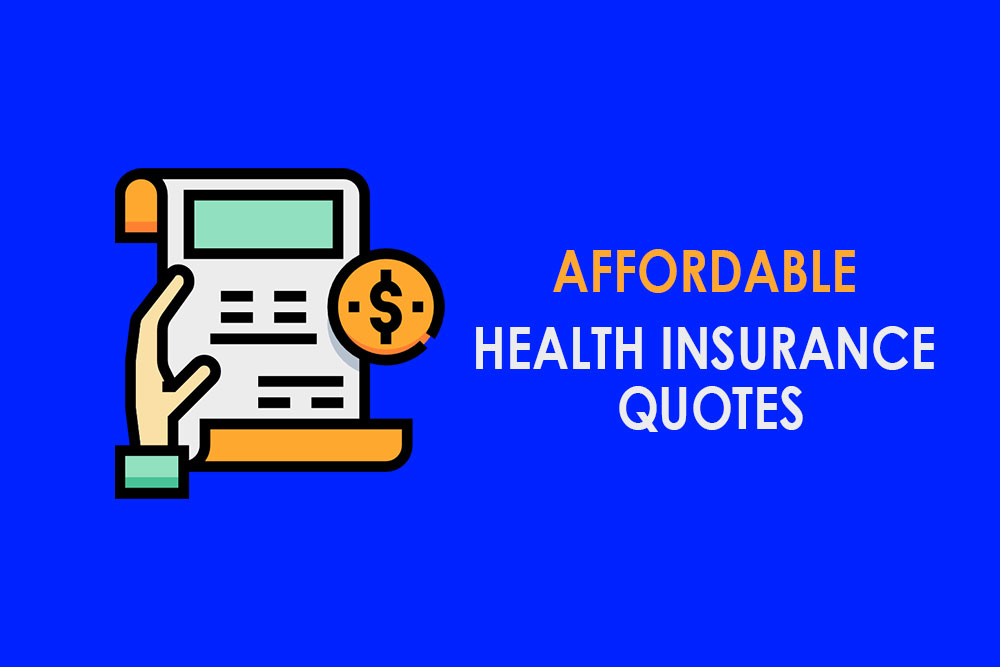2016 Affordable Health Insurance Quotes Coming Soon