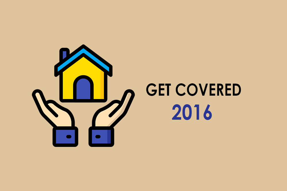 Get Covered For 2016!