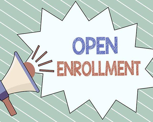 2020 Georgia Open Enrollment Info
