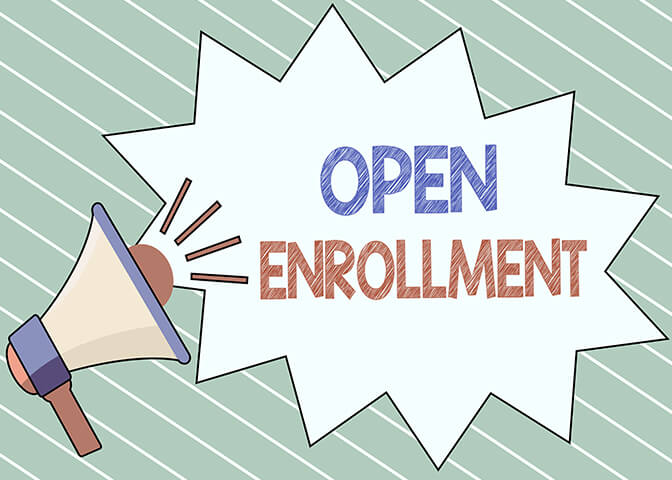 2020 Georgia Open Enrollment Info