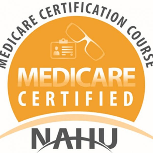 Our Agent, Terri Potter, Is Now A Medicare Certified Agent!
