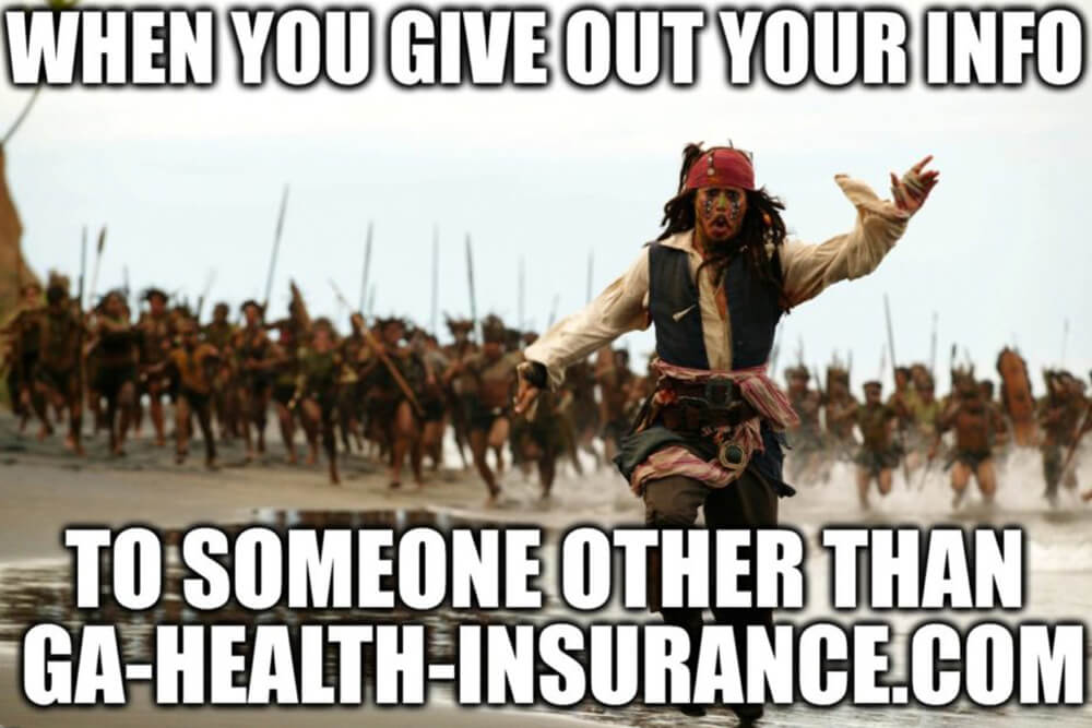 Be Careful Who You Buy Health Insurance From!!!