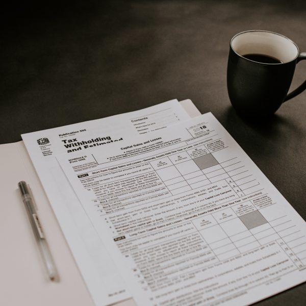 1095-A Tax Form